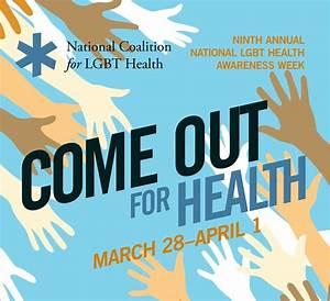 National LGBT Health Awareness Week - Alder Health Services