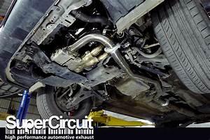 Supercircuit Exhaust Pro Shop  Subaru Forester  Sj  2 0xt