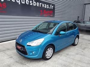 Citroen C3 Bleu : citroen c3 occasion diesel bleu belle ile 2012 rennes en bretagne 1 6 e hdi90 airdream ~ Gottalentnigeria.com Avis de Voitures