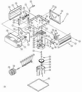 Genie Pmx 500 B  Ic250  B Parts For Garage Door