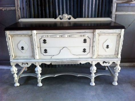 Painted Sideboard Ideas by 17 Best Ideas About Antique Sideboard On