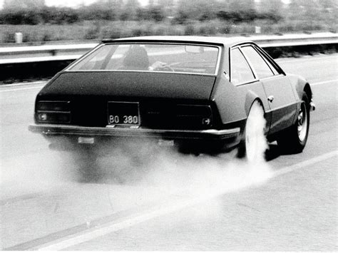 Lamborghini Jarama (1973) picture #08, 800x600