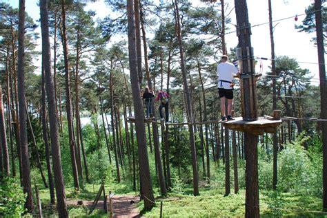 kletterpark abenteuerwald enderndorf