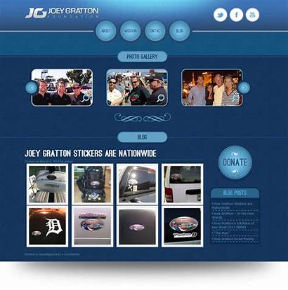 Gratton Joey Foundation Project