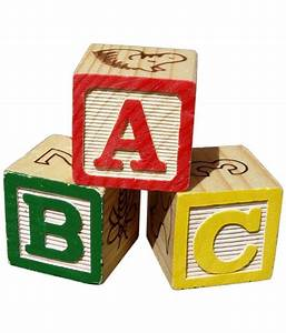 tootpado alphabet number non toxic wooden abcd and 1234 With wooden letter building blocks