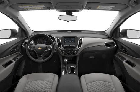 New 2019 Chevrolet Equinox  Price, Photos, Reviews