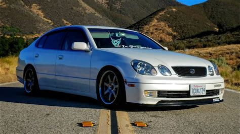 modified  lexus gs   youtube
