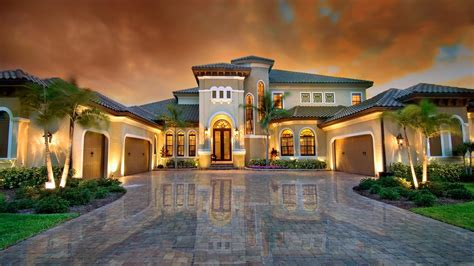 Luxury Homes in Florida  [Luxury HD]
