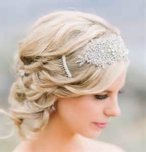 coiffures mariage succombez aux nouvelles tendances de coiffures de mariée