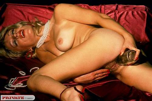 This Chick Is All Natural And Classy #Classy #Milf #In #Pearl #Necklace #Pleasures #Her #All #Natural