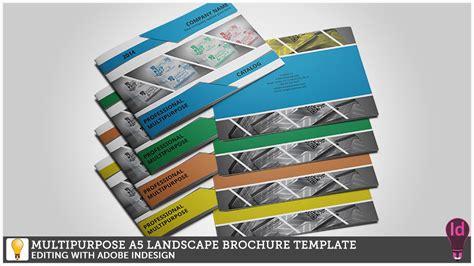 Tri Fold Brochure Template Indesign Free Gallery Adobe Indesign Tri Fold Brochure Template Images