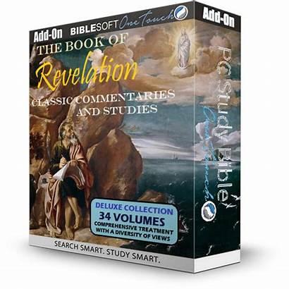 Revelation Commentaries Classic Vols Studies Deluxe Biblesoft