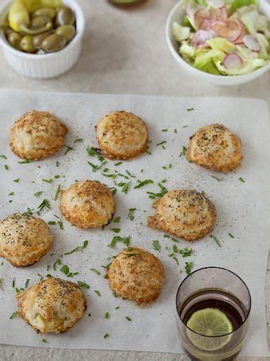 recettes de cuisine marmiton feuilletés au chèvre et aux pommes recipe photos and