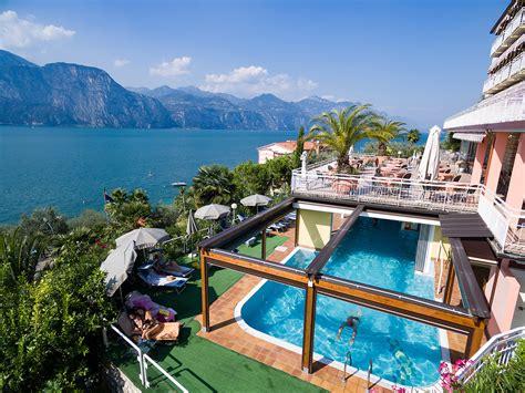 Wellness Brenzone lake Garda | Hotel Eden *** official ...
