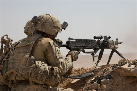 Here Are All of the Advanced Guns the Army Wants | The National Interest
