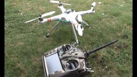 walkera qr  quadcopter calibration youtube