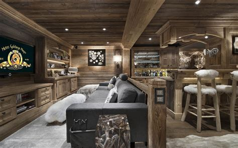 chalet de luxe alpes luxury ski chalet chalet makalu courchevel 1550 firefly collection