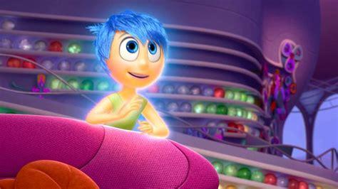 pixar movies joy