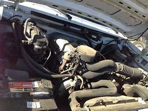 94 95 Ford F150 Engine 5 0l Vin N 8th Digit 534869