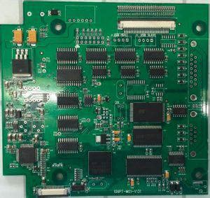 Pcb Assembly Electronics Components Hitech