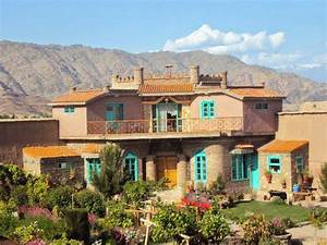 Afghanistan: Most beautiful houses in the world located in ...