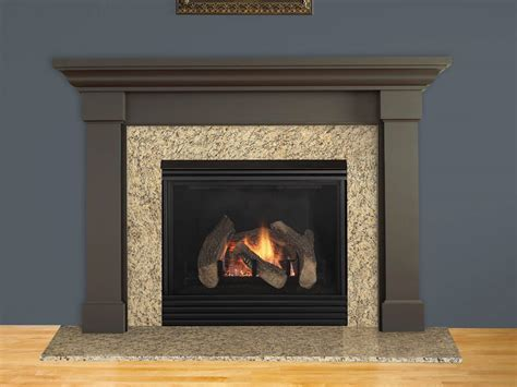 Sl-950 Slim Line Gas Fireplace