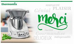 Cuisiner Avec Thermomix : pour certains cuisiner avec le thermomix france ~ Melissatoandfro.com Idées de Décoration