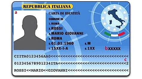 Ufficio Anagrafe Reggio Emilia by Carta D Identit 224 E Passaporto Comune Di Casina