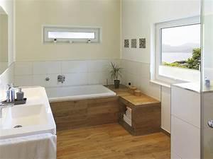 sol de salle de bain comment bien choisir With sol en bois salle de bain
