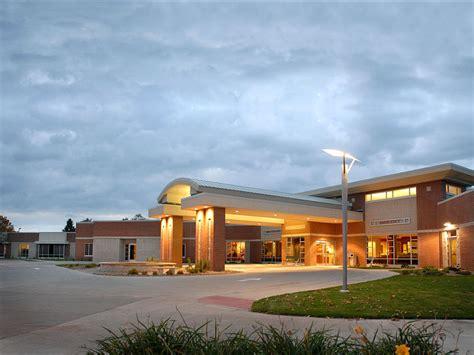 hospital washington carl nelson company