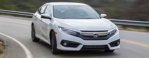Honda Civic 2017 Basic