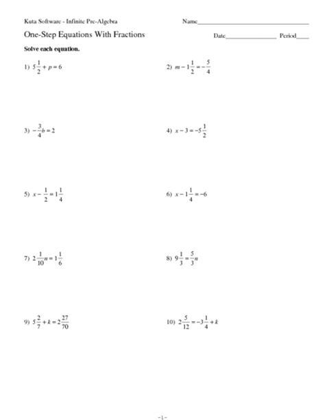Solving Multistep Equations Worksheet Algebra 1  Math Art Worksheets By Crushalgebra 1 Word