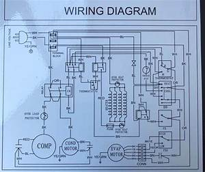 Ptac Wiring Diagram