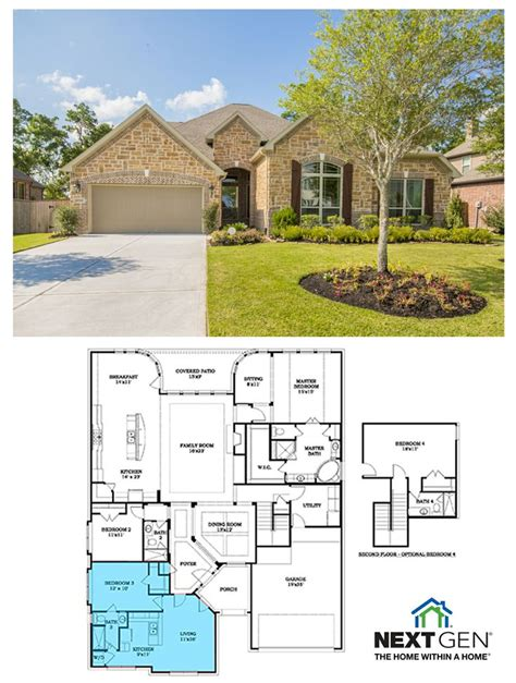 lennar next floor plans houston 1000 ideas about next homes on new home