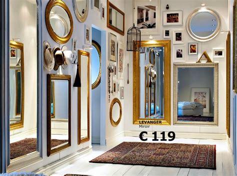image cuisine ikea miroir doré rectangulaire de chez ikea photo 9 20 un