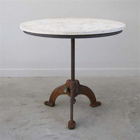 cast iron patio furniture bistro table set