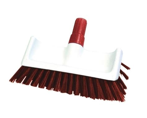high low deck scrub brush ramon hygiene hb18 mammothcleaningsupplies co uk