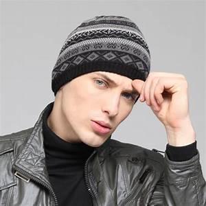 Aliexpress.com : Buy Free Shipping Men's Winter Wool Hat ...