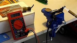 Vfr800 O2 Sensor Eliminator Behaviour And O2 Sensor Test