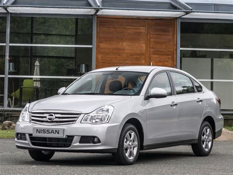nissan almera 2013 2013 nissan almera classic b10 pictures information