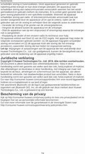 Huawei Technologies Cm