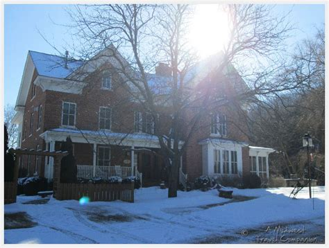 Round Barn Farm Bed And Breakfast Mn