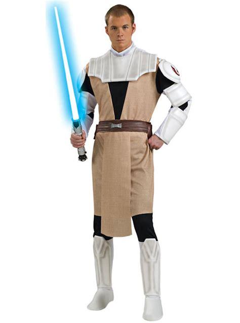 deluxe obi wan kenobi clone wars kostuum volgende dag