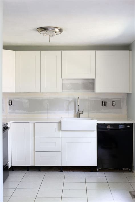 design  install ikea sektion kitchen cabinets