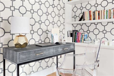 home office small space design  scale
