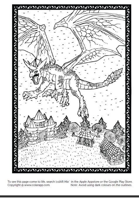 quiver  coloring pages  daman sketch coloring page
