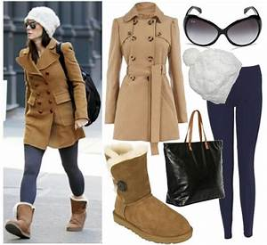 How to wear Ugg boots u2013 The best fashionistas way to wear Ugg boots