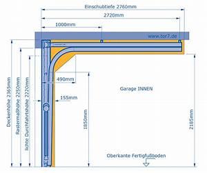 Hörmann Sektionaltor Einbauanleitung : h rmann garagentor einbauma e nabcd ~ Orissabook.com Haus und Dekorationen
