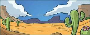 Desert Background   GraphicRiver