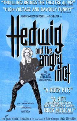 hedwig   angry  musical wikipedia